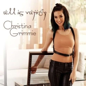Christina Grimmie - I Only Miss You When I Breathe